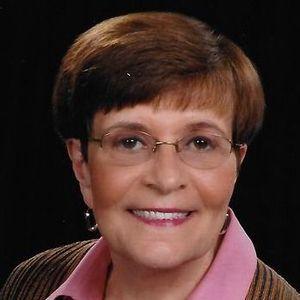 Anne Marie Pollock Obituary Photo