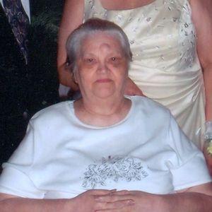 Doris M. Lawrence