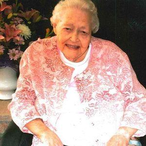 Bertha Corwin