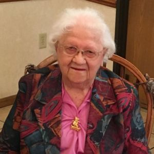 Mrs. June D. (Snelson) Kelly Obituary Photo