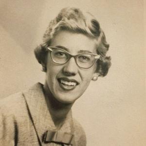 Judith Eibling Ackerman