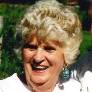 Ruth Evelyn Hock