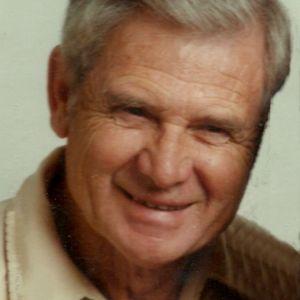 Forrest Harold Simmonds