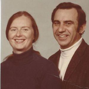 Mrs. Mary Ellen Belmore Obituary Photo