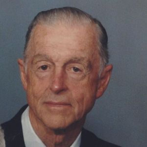 Dr. Herbert A.  Rouisse Obituary Photo