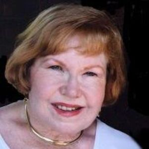 Juanita Smith Benzer