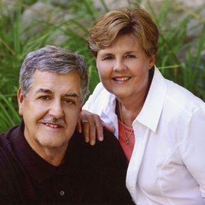 Kenneth and Mary Geurink