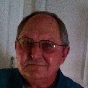 Mr. Richard Frederick Armstrong Obituary Photo