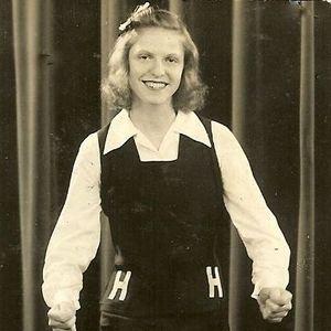 """Mary C. """"Molly"""" Palucci Obituary Photo"""