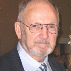 Robert F Newton