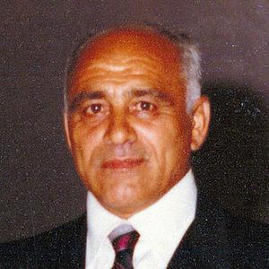 Giuseppe Troncone Obituary Photo