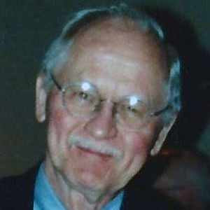 Robert W. (Bob) Greve
