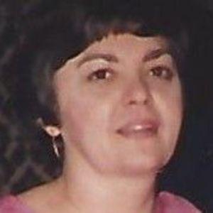 Mary Ann DERWIS