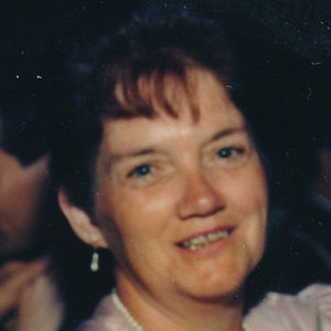 Dorothy M. (nee Wiseley) Sandy Obituary Photo