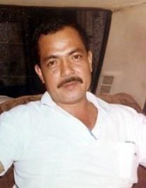 Caesar Garbada Regaliza obituary photo