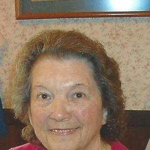 Janet P. (Cantler) Sowards