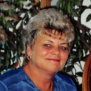 Mrs. Cynthia Fay Fuqua