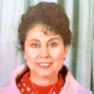 """Maria de los Angeles """"Angelines"""" Foster"""