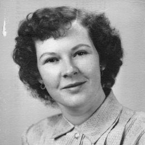 Mrs. Beatrice Armour