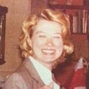 Mary DeLoney Ogden