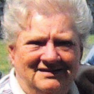 Mrs. Doris Ann Murphy