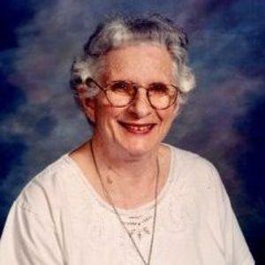 Ann Walker Guerard