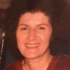 Mrs. Anne R. Russetti