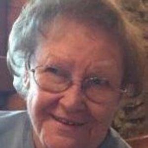Norma Jean Miller Deacon Hitt