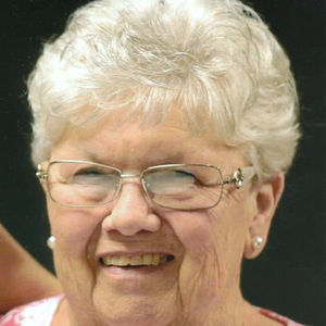 Patricia  Ballard Newcomb