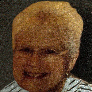 Christine Robbins Obituary Photo
