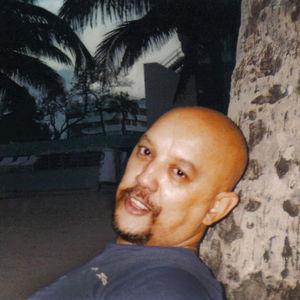Juan (Johnny) Brown-Rodriguez