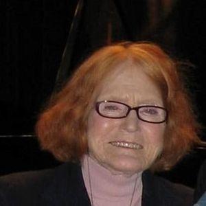 Joyce Priestly Obituary Photo