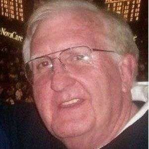 Charles R. Driscoll Obituary Photo