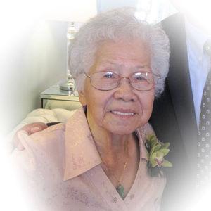 Mary Chui Lee