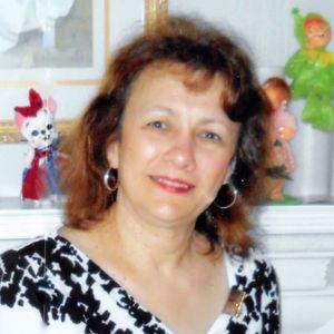 Patricia  Visconti Obituary Photo