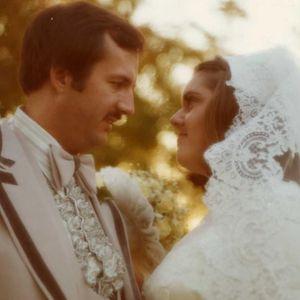 John Gary and Joyce Lee Hughes Obituary Photo