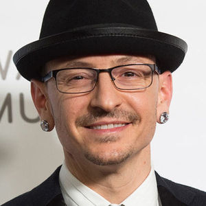 Chester Bennington Obituary Photo