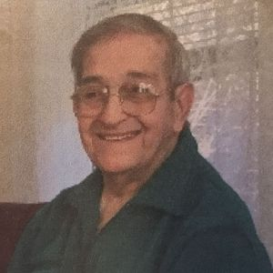 "Emanuele ""Manny"" DiMattia Obituary Photo"