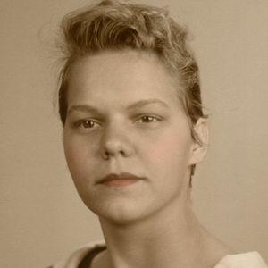 Bonnie Lou Stanford