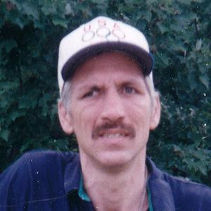 Scott Patrick  Ward