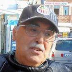 Portrait of Victor Kancev