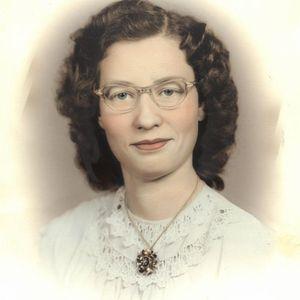 Mrs. Inez Reid Smith