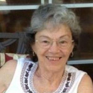 Pauline C. Dionne Obituary Photo
