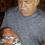 4th Great Grand Child, Carleigh Nichole