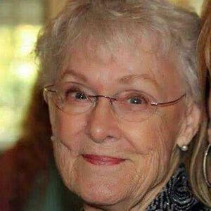 Penny Helen  Stewart