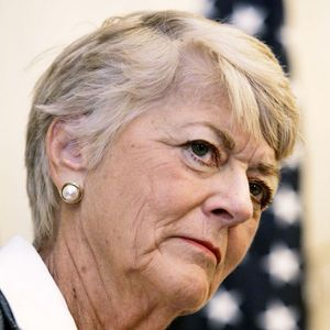 Geraldine Ferraro Obituary Photo