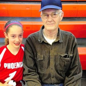 Joe Charles Crane Obituary Photo
