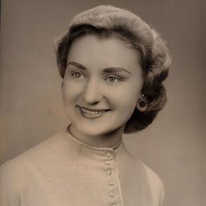 Irene Anna Lanahan