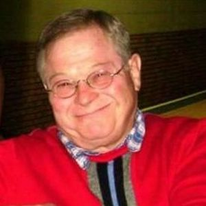 Brian Walker Benson Obituary Photo