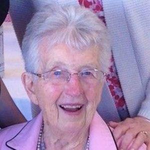 "Virginia L. ""Ginny"" Sorenson Obituary Photo"